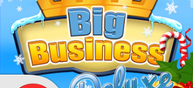 Big Business Deluxe 1.21.0 Hileli Android APK indir