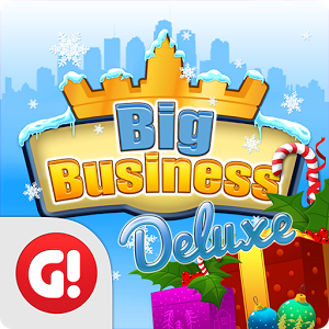 Big Business Deluxe v1.21.0 Android Hileli APK indir