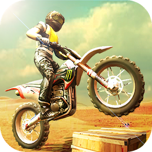 Bike Racing 3D v1.6 Android Hileli Apk indir