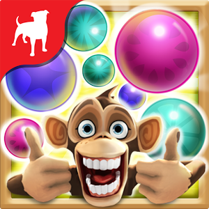 Bubble Safari v4.5.1 Android Hileli Apk indir