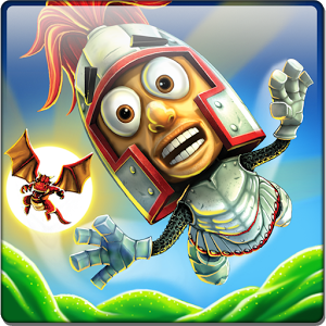 Catapult King v1.4.7 Android Apk indir