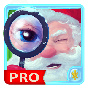 Christmas Story Hidden Objects v1.2 Hileli Apk indir