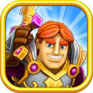 Clash of Islands v1.04 Android Mod Hileli APK indir