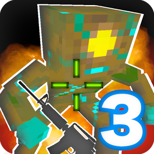 Death Blocks 3 v1.0.5 Para Hileli APK indir