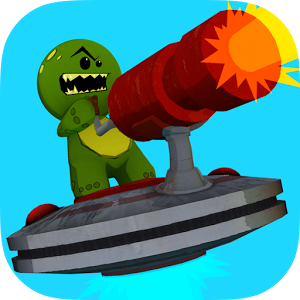Don't Fall In The Hole v3.1 Hileli Apk indir