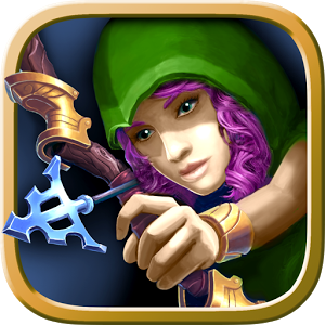 Dungeon Quest v1.7.4.1 Android Hileli Apk indir