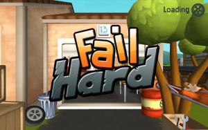 Fail Hard v1.0.15 Android Hile Apk indir