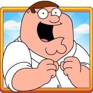 Family Guy The Quest For Stuff 1.6.0 Hileli APK indir