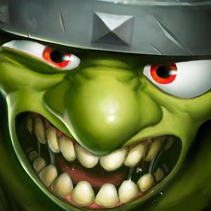 Incoming! Goblins Attack TD v1.1.2 Android Hileli Apk indir