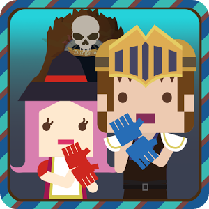Infinity Dungeon v1.1.4 Android Hile Apk indir