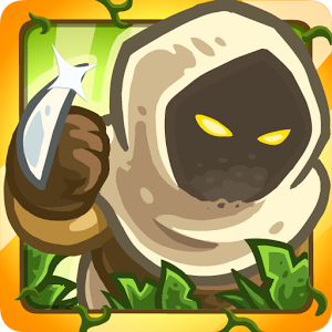Kingdom Rush Frontiers v1.3.6 Hile Android Apk indir