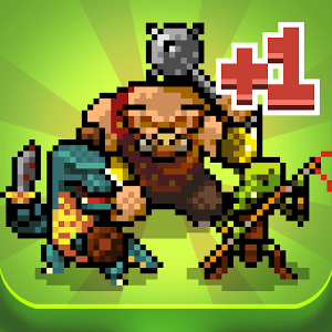 Knights of Pen & Paper 1 v2.24 apk Hile indir
