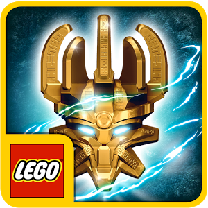 LEGO® BIONICLE® v1.0.14 Android Hileli APK indir