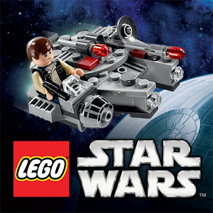 LEGO Star Wars Microfighters v1.02 Android Hileli Apk indir