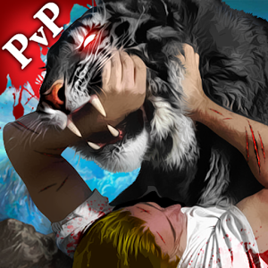 Life Of Black Tiger v1.4 Android Hileli Apk indir