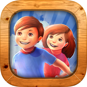 Lost Twins - A Surreal Puzzler v1.0.3 Android Hileli Apk indir