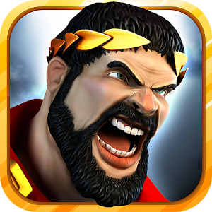 Mythic Islands v1.3 Mega Hileli Apk indir