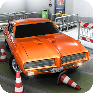 Parking Reloaded 3D v1.1 Hileli Apk indir