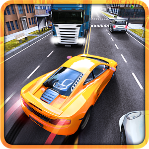 Race The Traffic v1.0.13 Android Hileli Apk indir