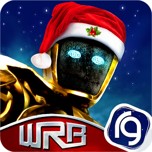 Real Steel World Robot Boxing v13.13.260 Android Hileli Apk indir