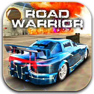 Road Warrior Crazy & Armored v1.0 Android Hileli Apk indir