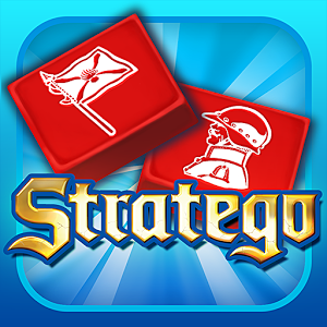 STRATEGO Official board game v1.8.1 Hileli Apk indir