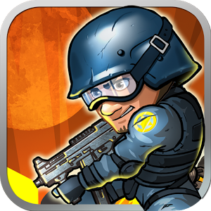 SWAT and Zombies Runner v1.0.10 Para Hileli Apk indir