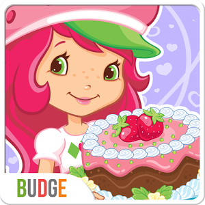 Strawberry Shortcake Bake Shop v1.2 Android Hileli Apk indir