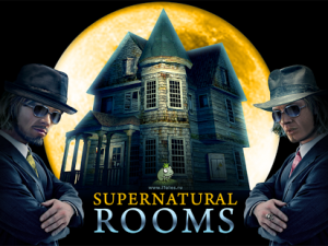 Supernatural Rooms v1.0.6 Android Hileli Apk indir