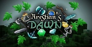 The-Arestians-Dawn