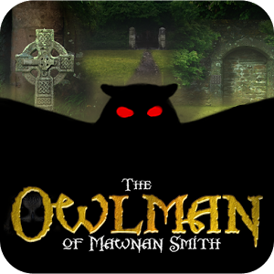 The Owlman Of Mawnan Smith v1.1 Hileli Android Mod Apk indir