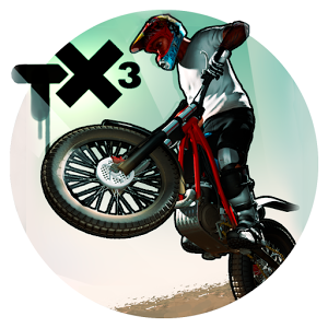 Trial Xtreme 3 v6.7 build 55 Android Hile Apk indir