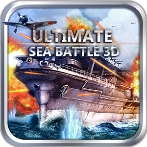 Ultimate Sea Battle 3D v1.5.0 Para Hileli Apk indir