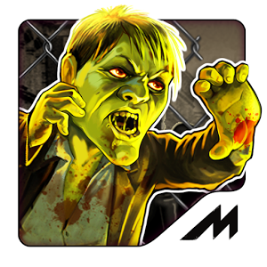 Zombies Line of Defense TD v1.1.1 Hileli Android Apk indir