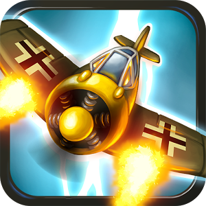 Aces of the Luftwaffe v1.3.9 Android APK indir