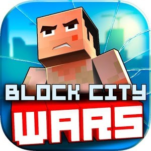 Block City Wars v3.0.1 Mod Hileli Apk indir