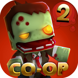 Call of Mini™ Zombies 2 v2.1.3 Hileli APK indir