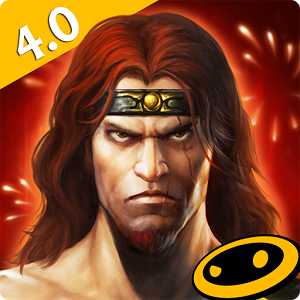 ETERNITY WARRIORS 3 v4.0.0 Hileli APK indir