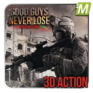 Good Guys Training Ops 3d v 1.01 Android Apk indir