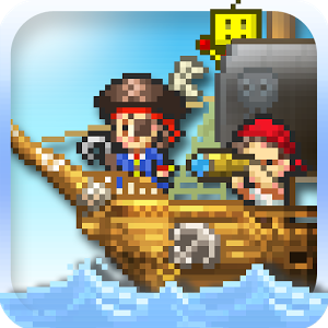 High Sea Saga v1.2.5 Hileli Apk indir
