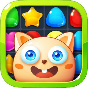 Jelly Bust! v1.2.5 Android Club Hileli Apk indir