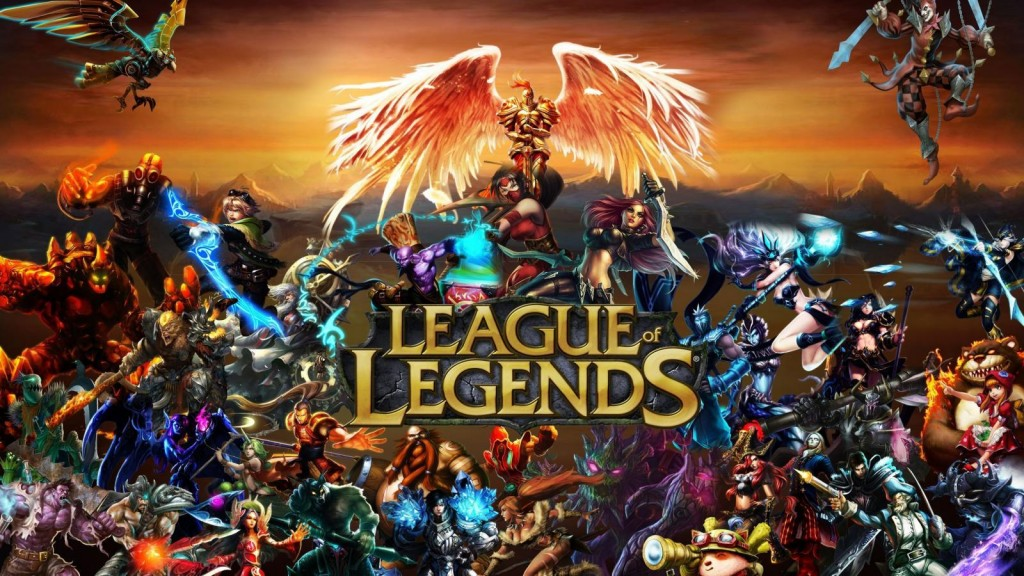 League of Legends Online Hileleri 06.02.2015