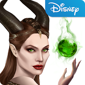 Maleficent Free Fall v1.7 Android Hileli APK indir