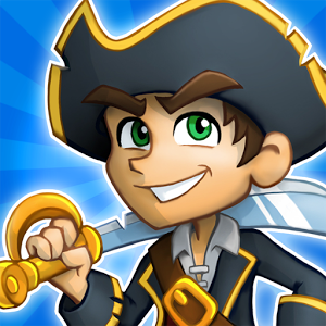Max's Pirate Planet v1.0.1 APK indir