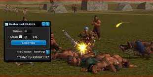 Metin2 Multihack Mod 4x ve 7x Wait Damage Hile indir
