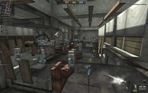 Point Blank Hile PBBR Simple CrossHair Wallhack indir
