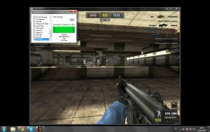 Point Blank s