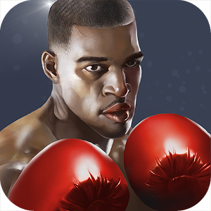Punch Boxing 3D v1.0.4  Hileli Android APK indir