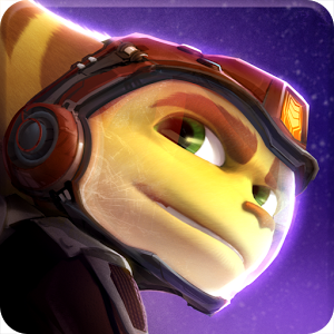 Ratchet and Clank BTN v1.4 Android Hileli mod Apk indir