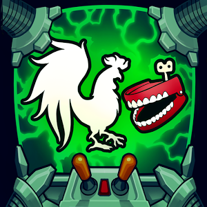 Rooster Teeth vs. Zombiens v1.1.1 Mod Hileli Android Apk indir